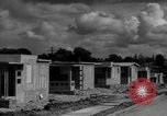 Image of Houses under construction San Juan Puerto Rico, 1950, second 16 stock footage video 65675043419