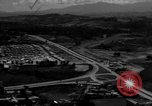 Image of Houses under construction San Juan Puerto Rico, 1950, second 20 stock footage video 65675043419