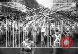 Image of Bomb damage in Japan Hiroshima Japan, 1945, second 7 stock footage video 65675043424