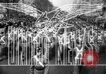 Image of Bomb damage in Japan Hiroshima Japan, 1945, second 9 stock footage video 65675043424