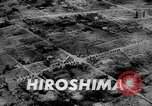 Image of Bomb damage in Japan Hiroshima Japan, 1945, second 36 stock footage video 65675043424