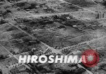 Image of Bomb damage in Japan Hiroshima Japan, 1945, second 37 stock footage video 65675043424