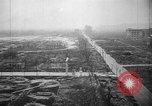 Image of Bomb damage in Japan Hiroshima Japan, 1945, second 54 stock footage video 65675043424
