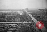 Image of Bomb damage in Japan Hiroshima Japan, 1945, second 56 stock footage video 65675043424
