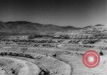 Image of Copper mine Chile, 1944, second 7 stock footage video 65675043435
