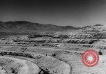 Image of Copper mine Chile, 1944, second 8 stock footage video 65675043435