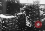 Image of Copper mine Chile, 1944, second 56 stock footage video 65675043435
