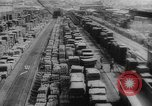 Image of Copper mine Chile, 1944, second 58 stock footage video 65675043435