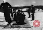 Image of Canadian Navy men Canada, 1944, second 11 stock footage video 65675043437