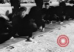 Image of Canadian Navy men Canada, 1944, second 13 stock footage video 65675043437