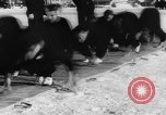 Image of Canadian Navy men Canada, 1944, second 14 stock footage video 65675043437