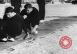 Image of Canadian Navy men Canada, 1944, second 16 stock footage video 65675043437