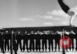Image of Canadian Navy men Canada, 1944, second 18 stock footage video 65675043437