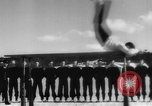 Image of Canadian Navy men Canada, 1944, second 19 stock footage video 65675043437