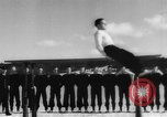 Image of Canadian Navy men Canada, 1944, second 31 stock footage video 65675043437