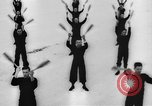 Image of Canadian Navy men Canada, 1944, second 32 stock footage video 65675043437