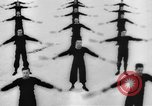 Image of Canadian Navy men Canada, 1944, second 33 stock footage video 65675043437