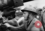 Image of British forces bombard Ortona Italy Italy, 1943, second 13 stock footage video 65675043438
