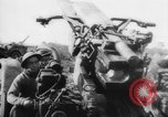 Image of British forces bombard Ortona Italy Italy, 1943, second 14 stock footage video 65675043438