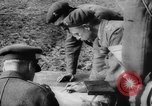 Image of British forces bombard Ortona Italy Italy, 1943, second 17 stock footage video 65675043438