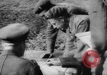 Image of British forces bombard Ortona Italy Italy, 1943, second 18 stock footage video 65675043438