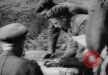 Image of British forces bombard Ortona Italy Italy, 1943, second 19 stock footage video 65675043438