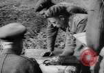 Image of British forces bombard Ortona Italy Italy, 1943, second 20 stock footage video 65675043438