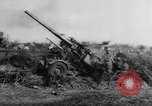 Image of British forces bombard Ortona Italy Italy, 1943, second 22 stock footage video 65675043438