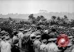 Image of Canadian Prime Minister Mackenzie King United Kingdom, 1945, second 51 stock footage video 65675043442