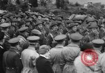 Image of Canadian Prime Minister Mackenzie King United Kingdom, 1945, second 54 stock footage video 65675043442