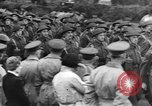 Image of Canadian Prime Minister Mackenzie King United Kingdom, 1945, second 55 stock footage video 65675043442