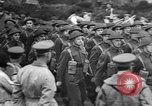 Image of Canadian Prime Minister Mackenzie King United Kingdom, 1945, second 56 stock footage video 65675043442