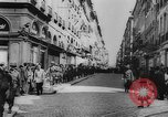 Image of United States troops Rennes France, 1944, second 13 stock footage video 65675043448