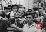 Image of United States troops Rennes France, 1944, second 15 stock footage video 65675043448