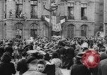 Image of United States troops Rennes France, 1944, second 17 stock footage video 65675043448