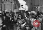 Image of United States troops Rennes France, 1944, second 21 stock footage video 65675043448