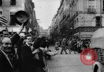 Image of United States troops Rennes France, 1944, second 24 stock footage video 65675043448