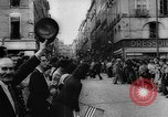 Image of United States troops Rennes France, 1944, second 25 stock footage video 65675043448