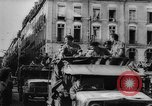 Image of United States troops Rennes France, 1944, second 28 stock footage video 65675043448