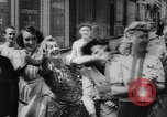 Image of United States troops Rennes France, 1944, second 32 stock footage video 65675043448