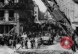 Image of United States troops Rennes France, 1944, second 35 stock footage video 65675043448