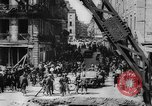 Image of United States troops Rennes France, 1944, second 36 stock footage video 65675043448