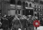 Image of United States troops Rennes France, 1944, second 38 stock footage video 65675043448