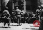 Image of United States troops Rennes France, 1944, second 40 stock footage video 65675043448