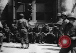 Image of United States troops Rennes France, 1944, second 42 stock footage video 65675043448