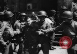 Image of United States troops Rennes France, 1944, second 44 stock footage video 65675043448