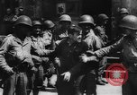 Image of United States troops Rennes France, 1944, second 47 stock footage video 65675043448