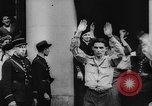 Image of United States troops Rennes France, 1944, second 55 stock footage video 65675043448