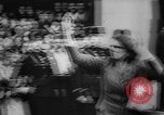 Image of United States troops Rennes France, 1944, second 58 stock footage video 65675043448
