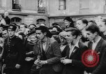 Image of United States troops Rennes France, 1944, second 60 stock footage video 65675043448